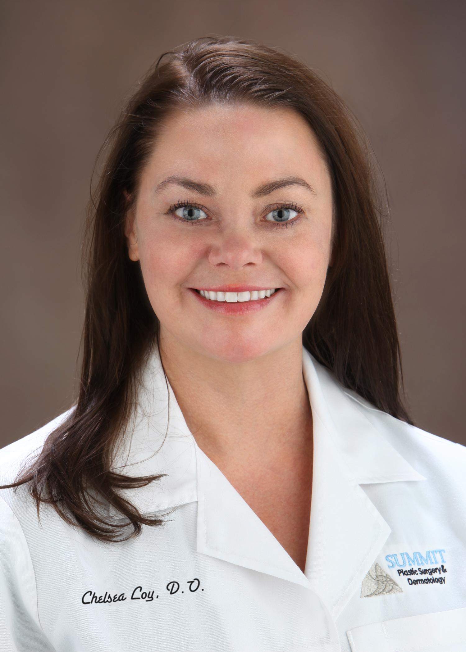 Dr. Chelsea Loy
