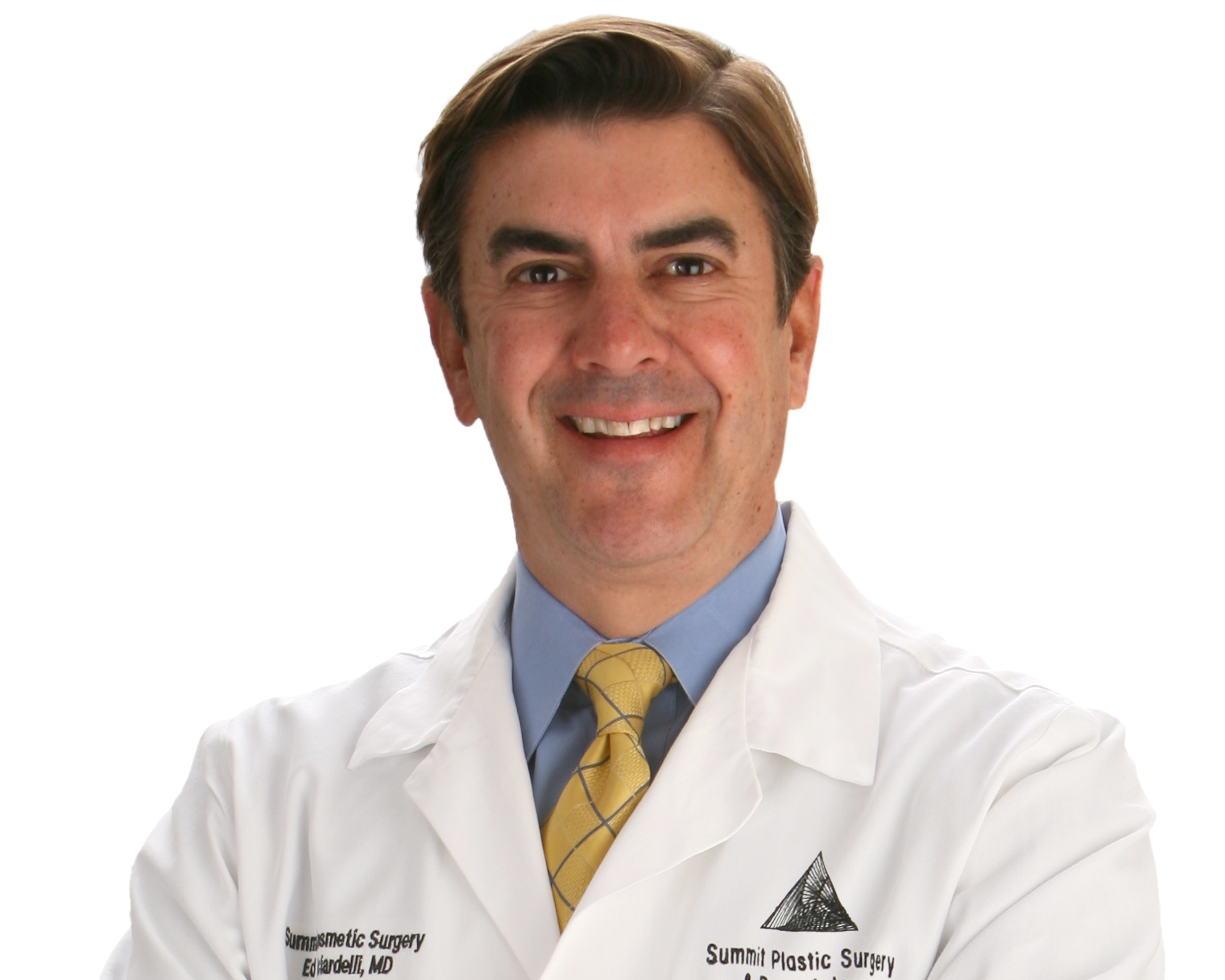Dr. Edward Ricciardelli Chosen for Americas Top Plastic Surgeons 2017