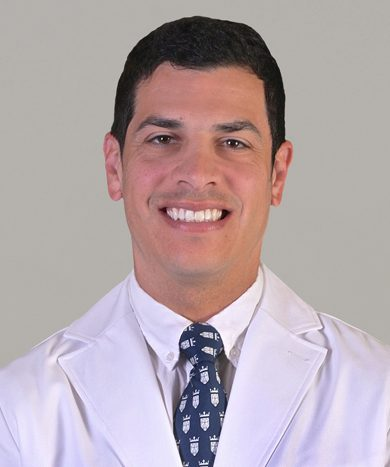 Dr. Thomas Braza