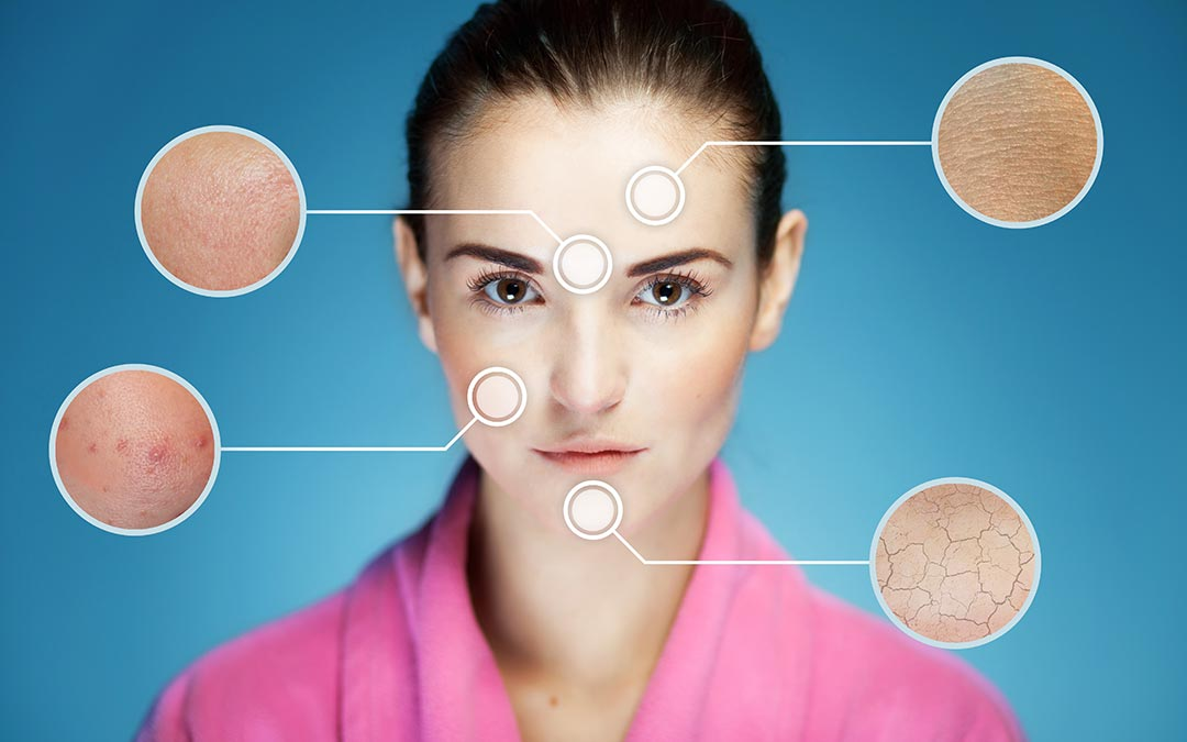 annual skin scan