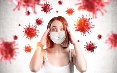 Managing Your Fears During the Pandemic