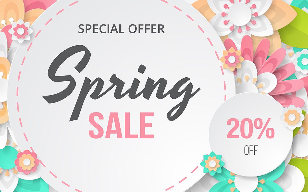 Spring 2021 Special