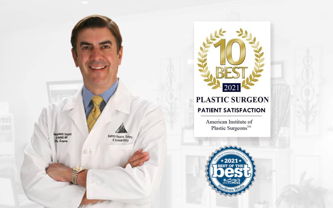 Award Winning Plastic Surgery & Dermatology in Wilmington NC