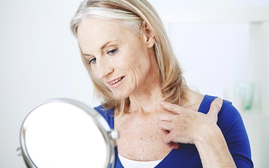 Prevention and Treatment Options for Vertical Chest Wrinkles